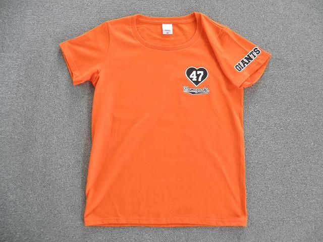 綿Tシャツにプリント